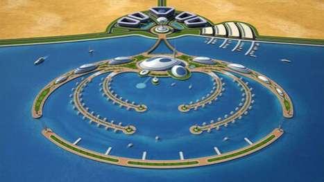 Semi-Submerged Resorts