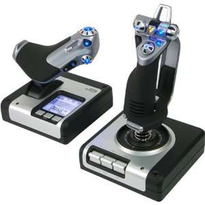 Ergonomic Joysticks