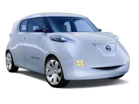 Stubby Entrepreneur Cars