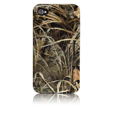Phone Camouflage - The Realtree Camo Cases Make Technology Blend into Nature