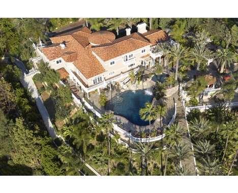 100 Billionaire Luxuries