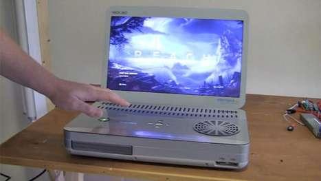 Mobile Gamer Laptops