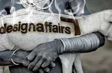 Humanitarian Auctions - Designaffairs 'AIDvertisement' Aims to Provide World Relief