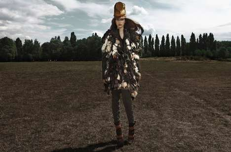 Furry Female Fashiontorials