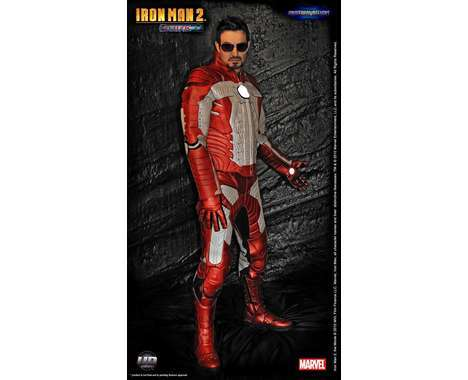 16 Iron Man Fashion Finds