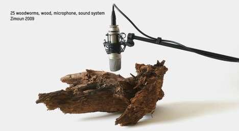 Soundscape Sculptures