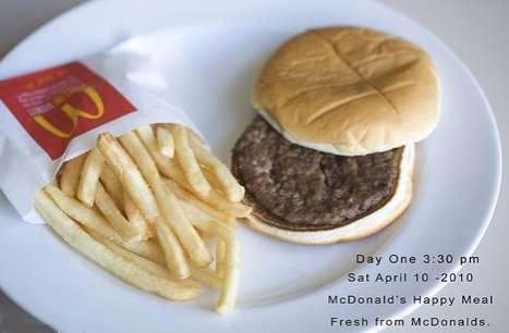 Everlasting Burger Photography