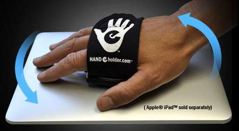 Handy Tablet Gloves