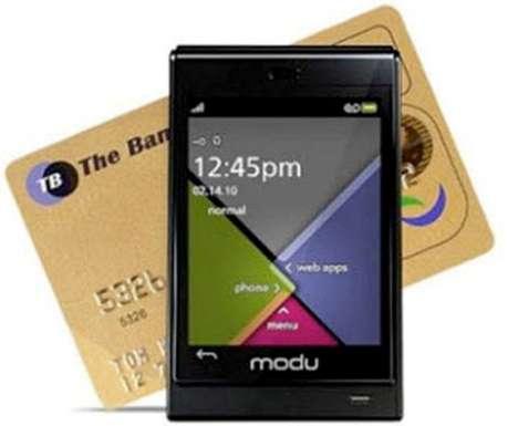 Slim Touchscreen Mobiles