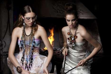 Industrious Fashion Photos
