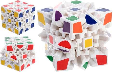 Morphing IQ Puzzles
