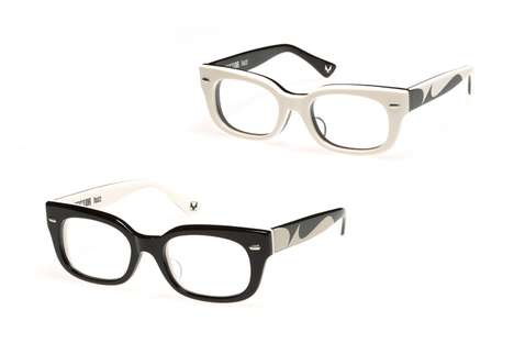 Marine Mammal Specs - The Madsaki and Effector Killer Whale Glasses