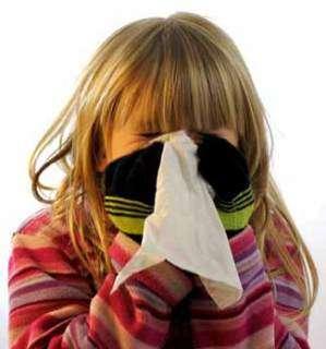 Germ-Fighting Gloves