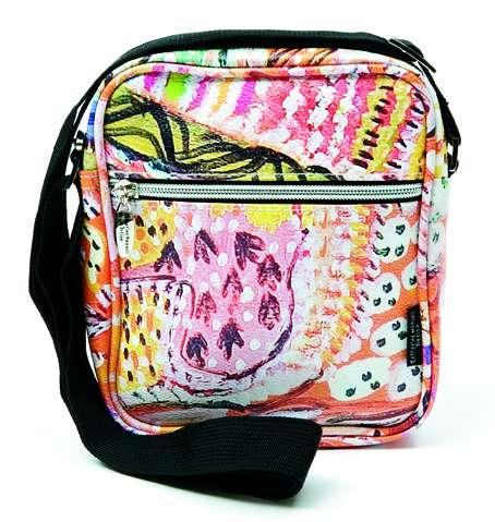 Tribal Luggage