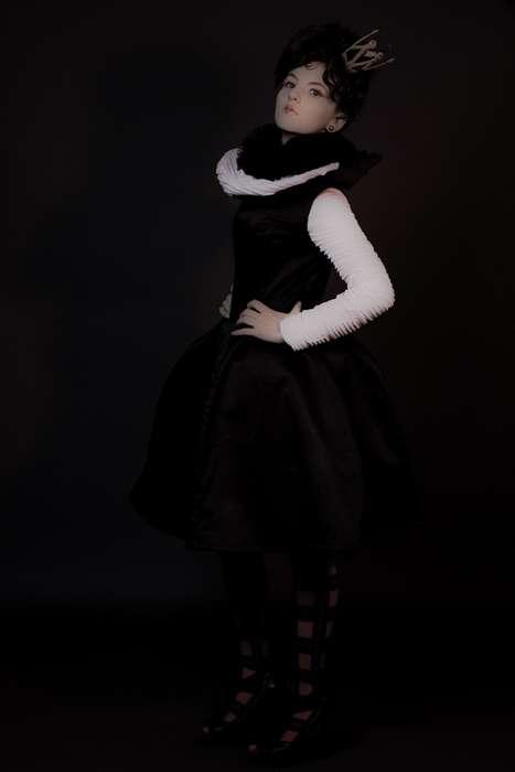 Geisha Royalty