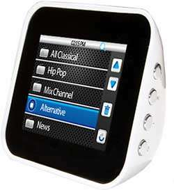 Web-Connected Alarm Clocks