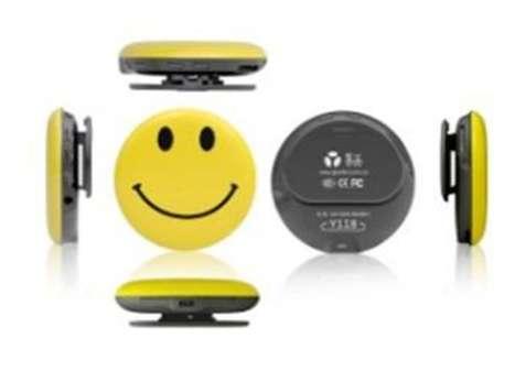 Covert Button Cameras
