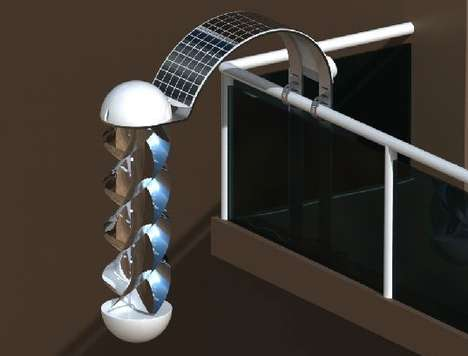 Residential Green Generators