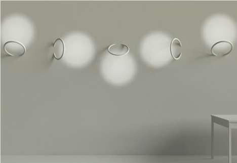 Ring Toss Lighting