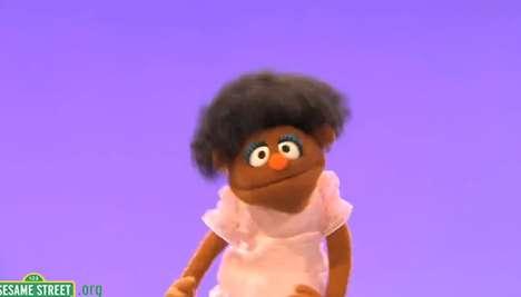 Muppet Hairtorials