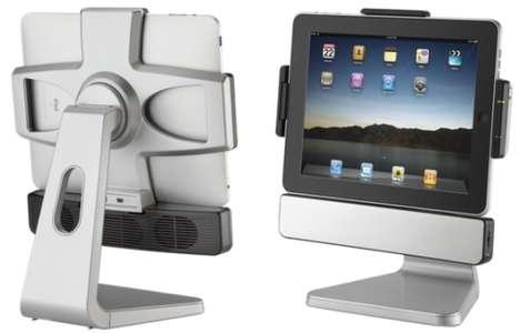 Desktop Tablet Docks