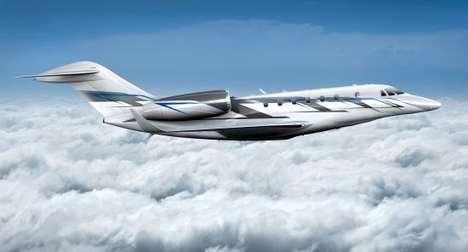 Haute High-Flying Jets