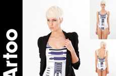Star Wars Swimwear