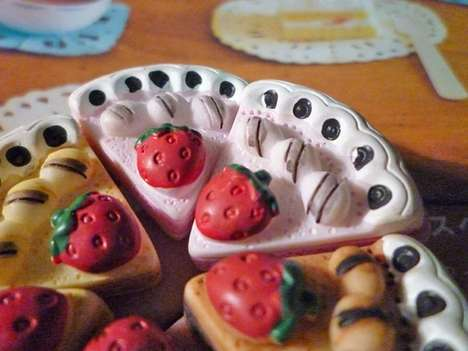 Delicious Dessert Baubles
