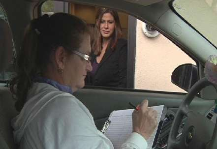 Drive-Thru Litigation