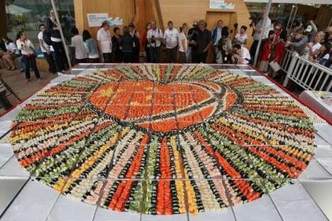 Gigant Seafood Art