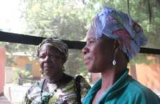 Fair Trade Shea Butter - Delapointe's Products are Made by Women in Burkina Faso