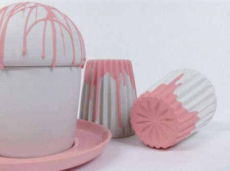 Add Some Sweetness to Your Home with the 'Sweet Surprises' Dish Collection