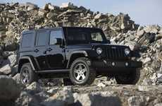Buyable Video Game Vehicles - The Call of Duty Black Ops Jeep is Revealed (UPDATE)