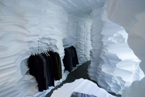 Ice Cave Stores