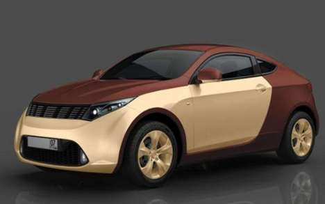 Billionaire Eco Cars