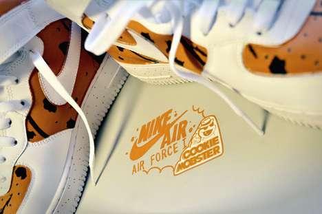 Sweet Tooth Sneakers
