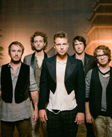 OneRepublic, Musical Band (INTERVIEW)