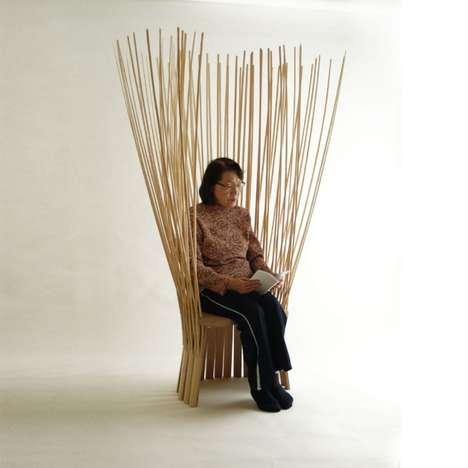 Peaceful Solitude Seats