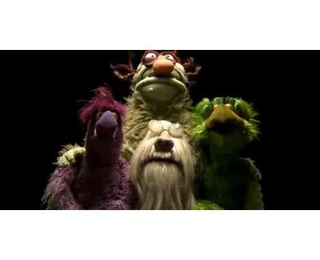 19 Sesame Street Satire Finds