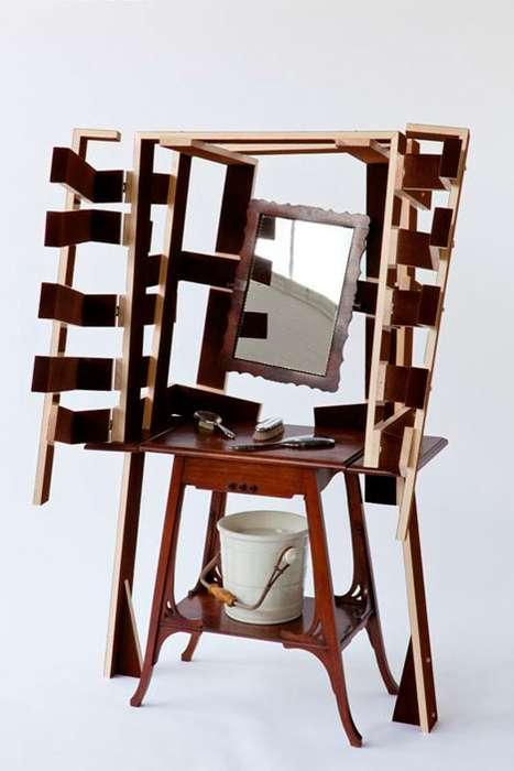 Mishmash Furniture Pieces