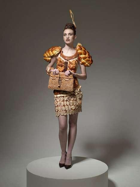 Food Fashion Photography