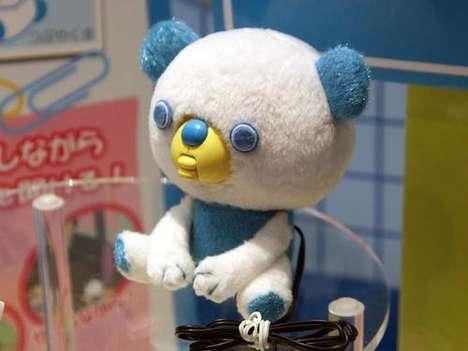 Twittertastic Stuffed Animals