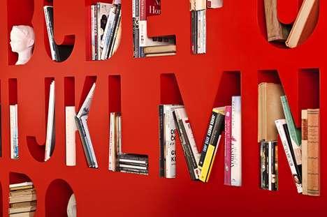 Typographic Storages