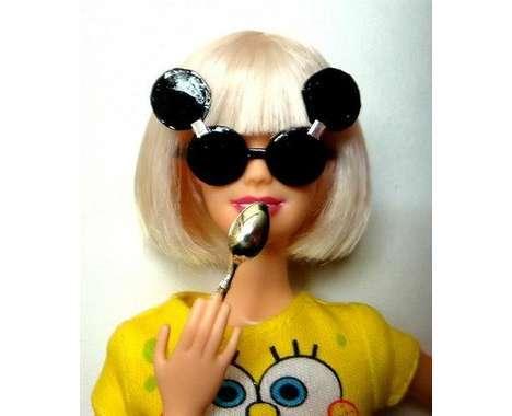 30 Gaga Impersonators
