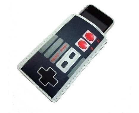 60 Inventive iPhone Covers