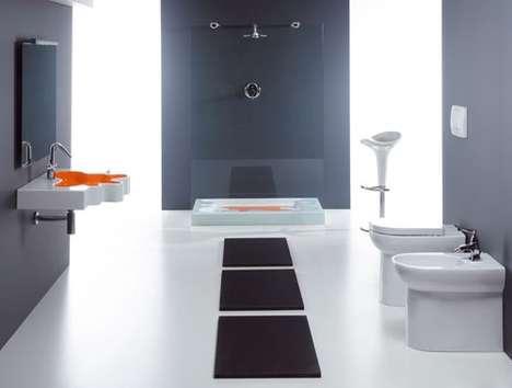 Splashtastic Sinks
