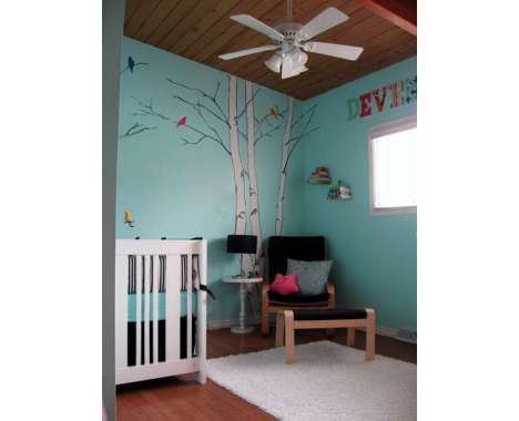 32 Nursery Must-Haves