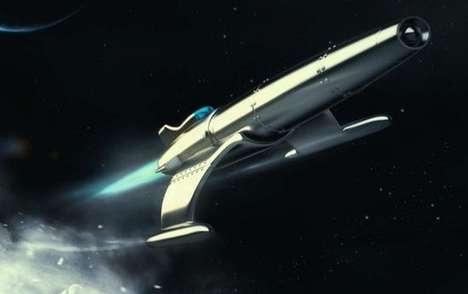 Spaceship Writing Tools