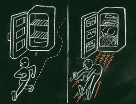 Real-Life Physics Illustrations