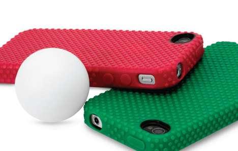 Paddle-Like Phone Cases
